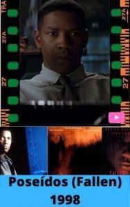 Poseídos (Fallen) 1998 ver película online