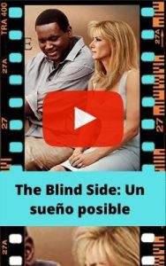 The Blind Side: Un sueño posible ver película online
