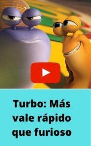 Turbo ver película online