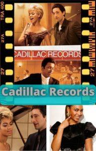 Cadillac Records ver película online