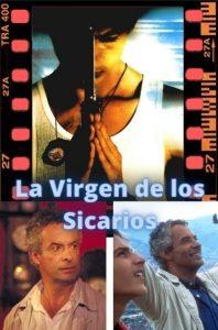 La Virgen de los Sicarios ver película online