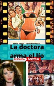 La doctora arma el lío ver película online
