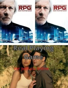 Real Playing Game ver película online