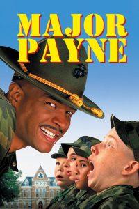 Major Payne ver película online