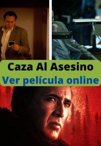 Caza Al Asesino ver película online