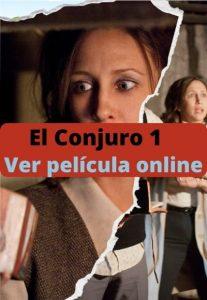 El Conjuro 1 ver película online