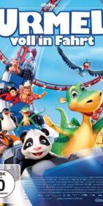 El mundo maravilloso de Impy ver película online