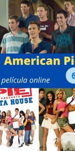 American Pie 6 ver película online