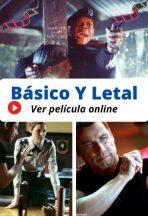 Básico Y Letal ver película online