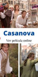 Casanova ver película online