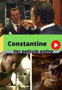 Constantine ver película online