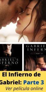 El Infierno de Gabriel 3 ver película online