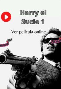 Harry el Sucio 1 ver película online