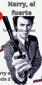 Harry, el fuerte ver película online