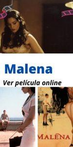 Malena ver película online