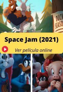 Space Jam (2021) ver película online