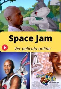 Space Jam ver película online