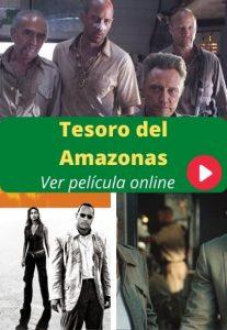 Tesoro del Amazonas ver película online