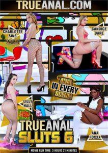 True Anal Sluts 6 ver película online
