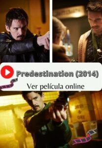 Predestination (2014) ver película online