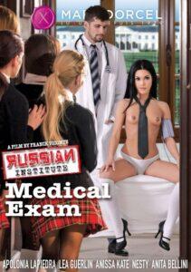 Russian Institute: Lesson 22
