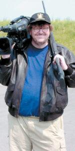 Bowling for Columbine: Un país en armas ver película online