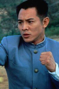 La leyenda de Fong Sai Yuk 2 ver pelicula online
