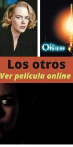 Los otros ver película online