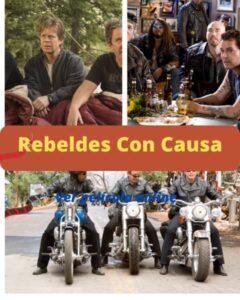 Rebeldes Con Causa ver película online
